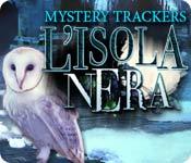 Mystery Trackers: L'isola nera