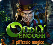 Oddly Enough: Il pifferaio magico
