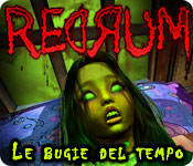 Redrum: Le bugie del tempo