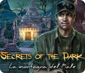 Secrets of the Dark: La montagna del Male