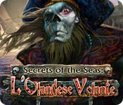 Secrets of the Seas: L'Olandese Volante