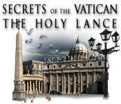 Secrets of the Vatican: The Holy Lance