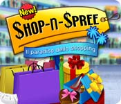 Shop n Spree: Il paradiso dello shopping