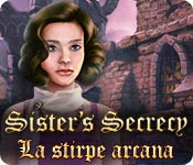 Sister's Secrecy: La stirpe arcana