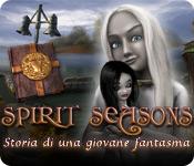 Spirit Seasons: Storia di una giovane fantasma