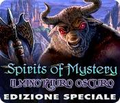 Spirits of Mystery: Il minotauro oscuro Edizione Speciale