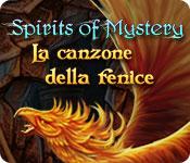 Spirits of Mystery: La canzone della fenice
