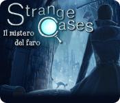 Strange Cases: Il mistero del faro