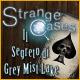 Strange Cases: Il segreto di Grey Mist Lake