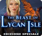 The Beast of Lycan Isle Edizione Speciale