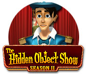 The Hidden Object Show: Season 2