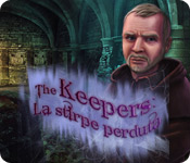 The Keepers: La stirpe perduta