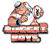The Rugger Boys