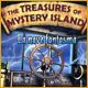 The Treasures of Mystery Island: La nave fantasma