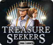 Treasure Seekers: L'ora è giunta
