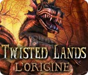 Twisted Lands: L'origine