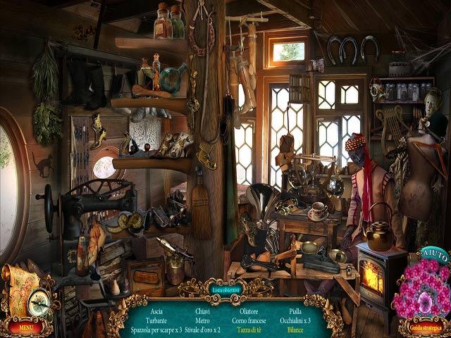 Video for Unfinished Tales: Amore illecito Edizione Speciale