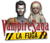 Vampire Saga: La fuga