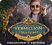 Vermillion Watch: Parisian Pursuit Collector's Edition