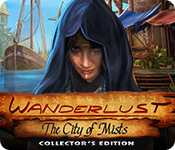 Wanderlust: The City of Mists Collector's Edition