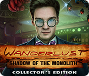 Wanderlust: Shadow of the Monolith Collector's Edition