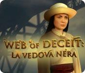 Web of Deceit: La vedova nera