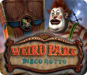 Weird Park: Disco rotto