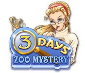 3 デイズ - 動物園ミステリー