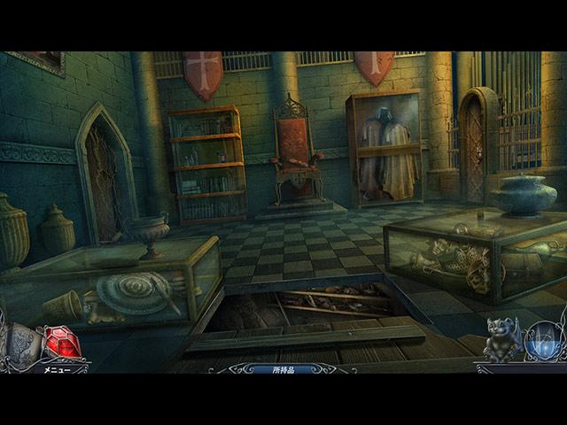 9:ザ・ダークサイド ノートルダム大聖堂の動画