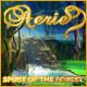 妖精エアリー:荒れ果てた森を救う旅
