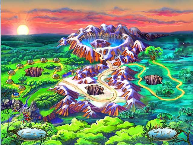 妖精エアリー:荒れ果てた森を救う旅の動画