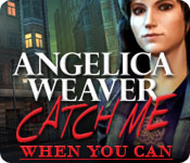 アンジェリカ・ウィーバー:キャッチ・ミー 切り裂き魔の挑戦