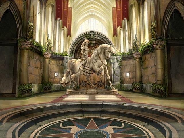 Awakening:魔法の城と眠り姫の動画