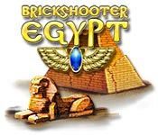 Brickshooter:エジプト