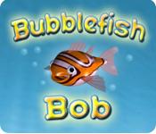 バブル フィッシュ ボブ