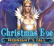 クリスマス・イヴ:真夜中の招待状