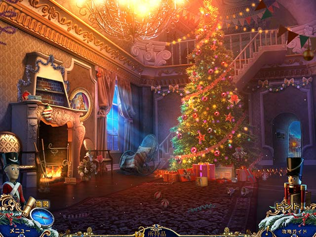クリスマス・ストーリーズ:アンデルセンのスズの兵隊 コレクターズ・エディションの動画