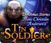 クリスマス・ストーリーズ:アンデルセンのスズの兵隊