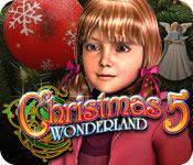 クリスマスワンダーランド 5