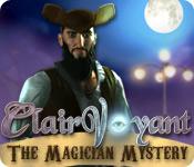 クレアボイアント:マジシャン失踪事件