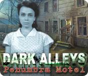 ダーク アリーズ:ペナンブラ・モーテルの悲劇