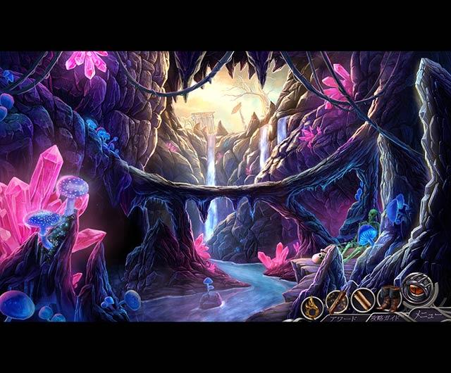 ダーク・レルム:炎の女王 コレクターズ・エディション の動画