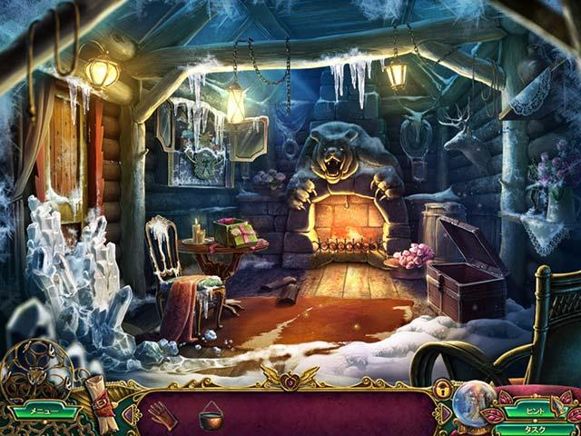 ダーク・ストローク:雪の王国物語の動画