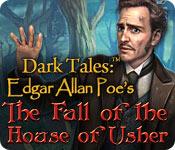 ダークテイルズ:エドガー・アラン・ポーのアッシャー家の崩壊