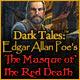 ダークテイルズ:エドガー・アラン・ポーの赤死病の仮面