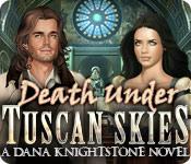 ダナ・ナイトストーン小説:愛と死のトスカーナ