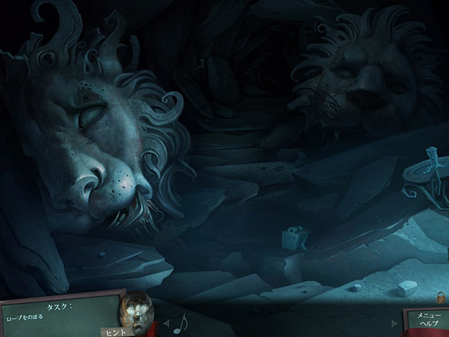 Drawn™:暗黒の翼と希望の灯台の動画