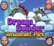 ドリームビルダー:夢の遊園地
