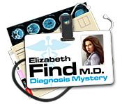 エリザベス・ファインド MD:診断ミステリー
