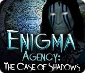 エニグマ・エージェンシー:暗黒の事件簿